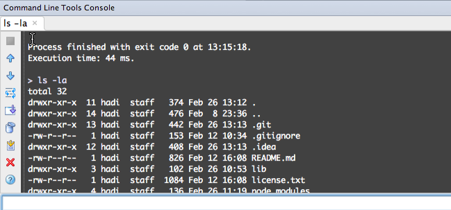 Automating Testing with Mocha and WebStorm – Hadi Hariri